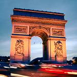 Arc de Triomphe | 26/03/2013