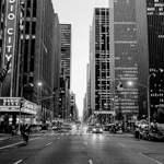 Avenue of the Americas | 01/05/2013