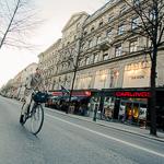 Kungsgatan & Drottninggatan
