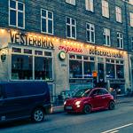 Copenhagen | 11/05/2013