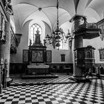 Kronborg Castle Chapel | 13/05/2013