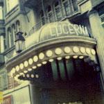 Lucerna | 23/06/2013