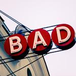 Bad | 22/07/2013