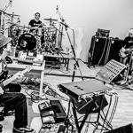 Soda Stereo | Rehearsal | 07/08/2013