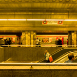 Prague metro | 20/09/2013