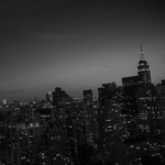 Manhattan Skyline | 07/12/2013