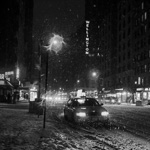 7th Ave & W 54th St | 25/12/2013