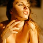 Veronika | Outtake | 14/01/2014