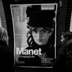 Manet | 16/02/2014
