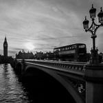 London silhouette | 05/05/2014