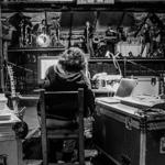 Catupecu Machu, soundcheck | 23/06/2014