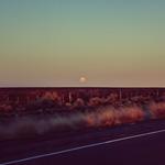Moonrise | 23/06/2014