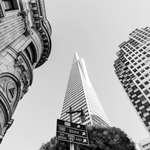 Church of Scientology & Transamerica Pyramid Building | 26/06/2014