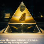 Lunar Sample 15058.187.023