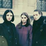 Cristina Herrmann, Jessica Le Bleis & Paula Szwedowski | 04/07/2014