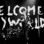 'Welcome to my world'