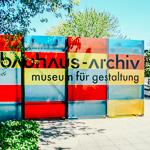 Bauhaus | 09/07/2014
