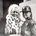 Ellen Von Unwerth & Viktoria Modesta | 14/07/2014