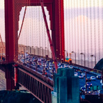 Golden Gate II | 20/07/2014