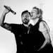 Simon LeBon & John Taylor | 07/08/2014