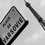 Place de Varsovie | 08/08/2014