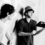 Gustavo Cerati & Charly García | 16/08/2014