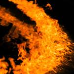 Water/Fire | 17/08/2014