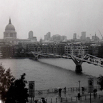 View from Tate Modern | 20/08/2014