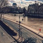 Voie Georges Pompidou | 23/09/2014