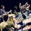 Richard Coleman @ Teatro Opera | Soundcheck | 27/09/2014
