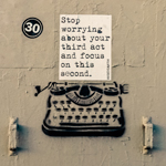 Stop worrying | 28/10/2014
