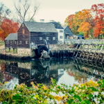 Philipsburg Manor | 09/11/2014