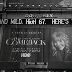 The comeback | 15/11/2014