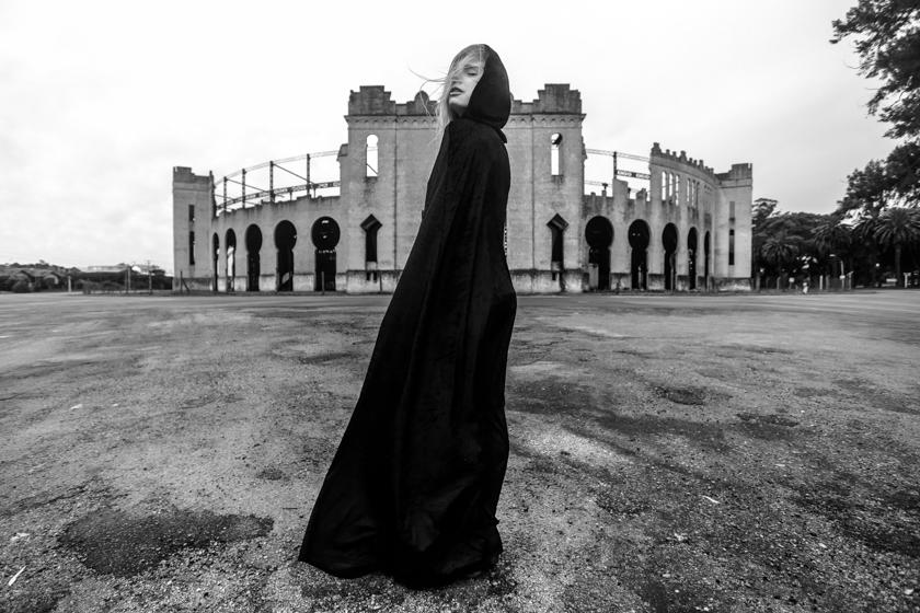 Valentina Moisseeva by German Saez