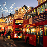 Christmas in London | 24/12/2014