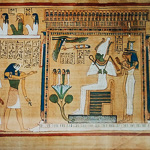 Egyptian Book of the Dead of Ani
