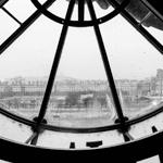 d'Orsay Clock | 24/01/2015