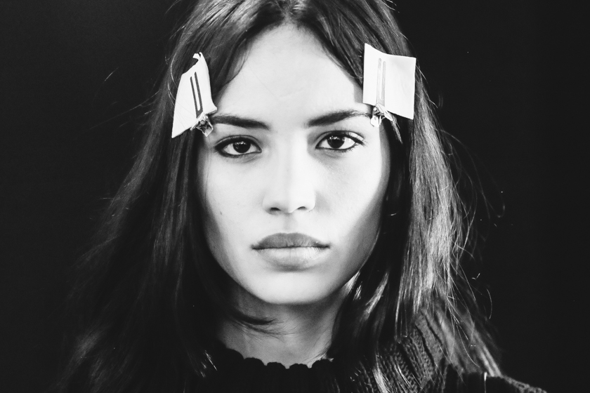 Irina Sharipova by German Saez