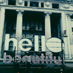 Hello, beautiful | 18/08/2015