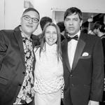 Leo García, Elena Roger & Leandro Fresco | 05/09/2015