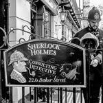 Sherlock Holmes | 13/10/2015