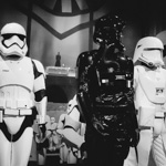 Star Wars and the Power of Costume exhibition | 17/12/2015