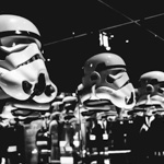 Star Wars and the Power of Costume exhibition | 18/12/2015