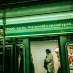 Zombie apocalypse | 02/02/2016