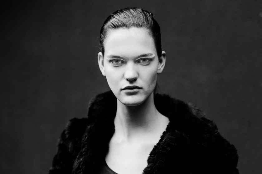 Lucinda Schaefers by German Saez