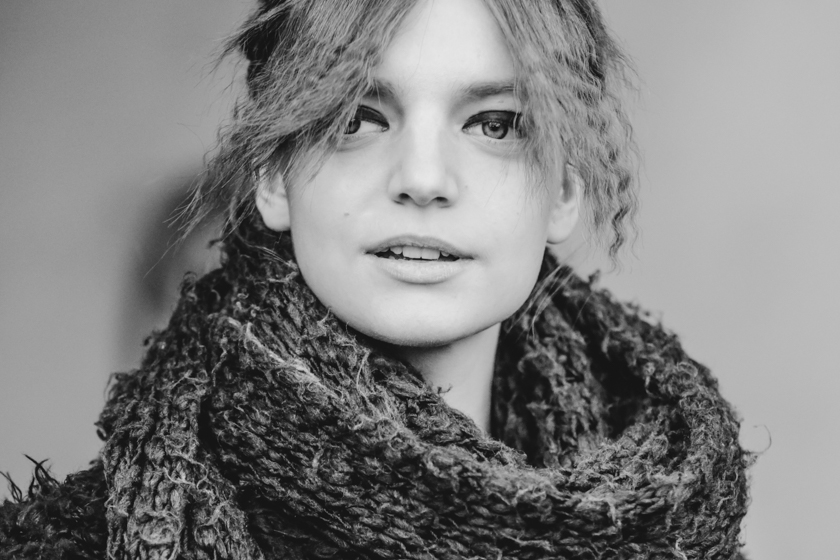 Anya Molochkova by German Saez