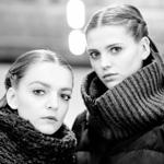 Anya Molochkova & Nataliya Bulycheva | 03/04/2016