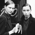 Alena Larionova & Karolina Lyubovitskaya