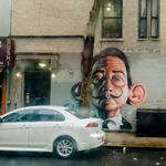 Dali @ Manhattan