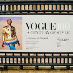 Vogue 100 | 12/09/2016